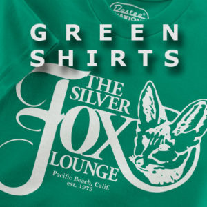 Green T-Shirts