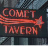 Comet Tavern Navy T-Shirt