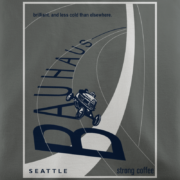 Bauhaus Books & Coffee T-Shirt