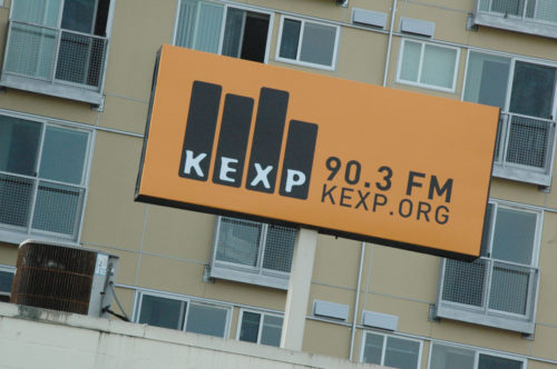 KEXP T-Shirt