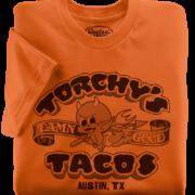Torchy's Tacos T-Shirt