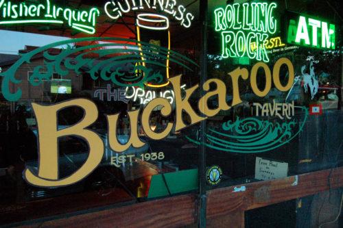 Buckaroo Tavern T-Shirt