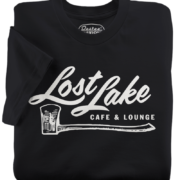 Lost Lake Cafe & Lounge T-Shirt