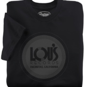 Lou's Records T-Shirt