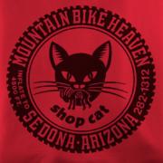 Mountain Bike Heaven T-Shirt