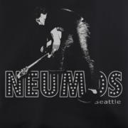 Neumos Black T-Shirt