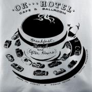 OK Hotel T-Shirt