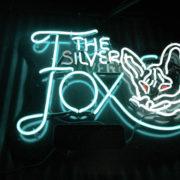 The Silver Fox Lounge T-Shirt