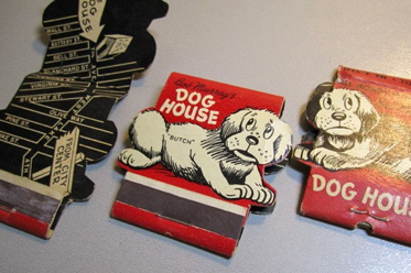 The Dog House T-Shirt