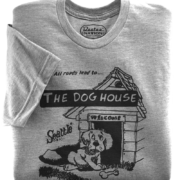 The Dog House Athletic Heather T-Shirt