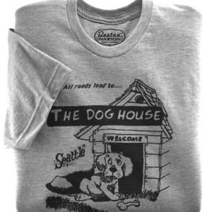 The Dog House Athletic Heather T-Shirt