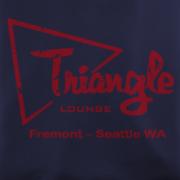 Triangle Lounge T-Shirt