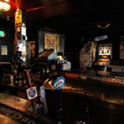 Lion's Lair Lounge in Denver Colorado