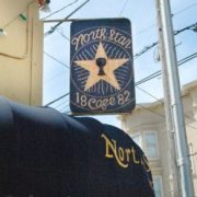 The Northstar Cafe in San Fransisco California