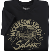Nickerson Street Saloon in Seattle Washington