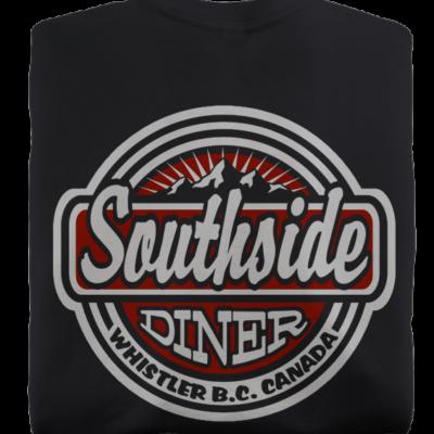 Southside Diner Whistler BC