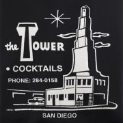 The Tower Bar in San Diego