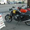 Twinline Motorcycles in Seattle Washington