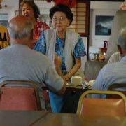 Teshima's Store Restaurant in Kona Hawaii